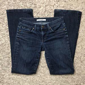Joes jeans rocker bootcut size 26